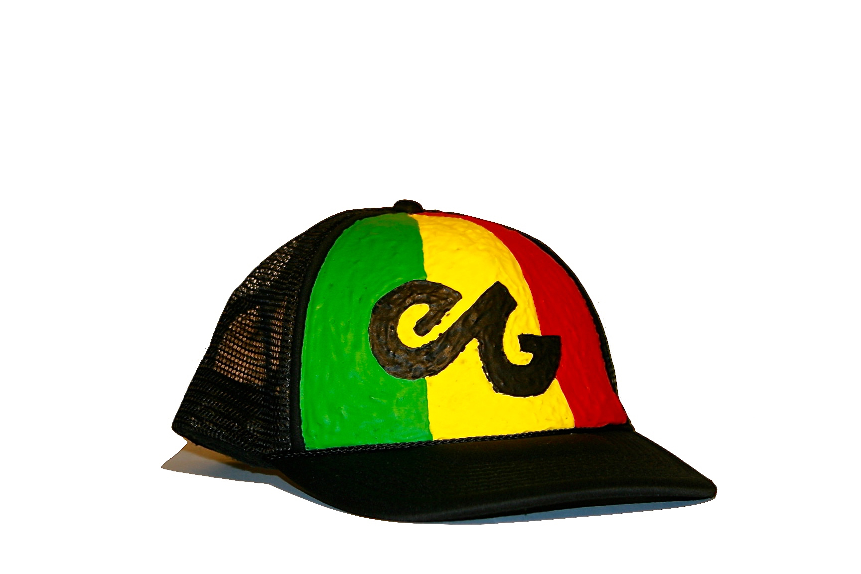 f527841951b81 Rasta Enabled Artist Collection Snapback - Enabled Cloth