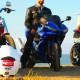 Enabled Clothing Motorcycle Photoshoot