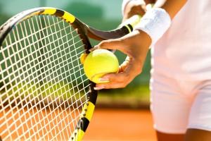 Enabled Tennis