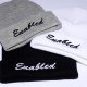 New Beanies Dropped by Enabled Clothing