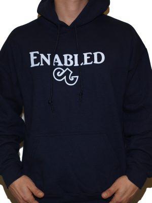 Classic Enabled Sweatshirt