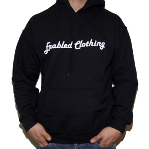 Enabled Clothing Hoodie