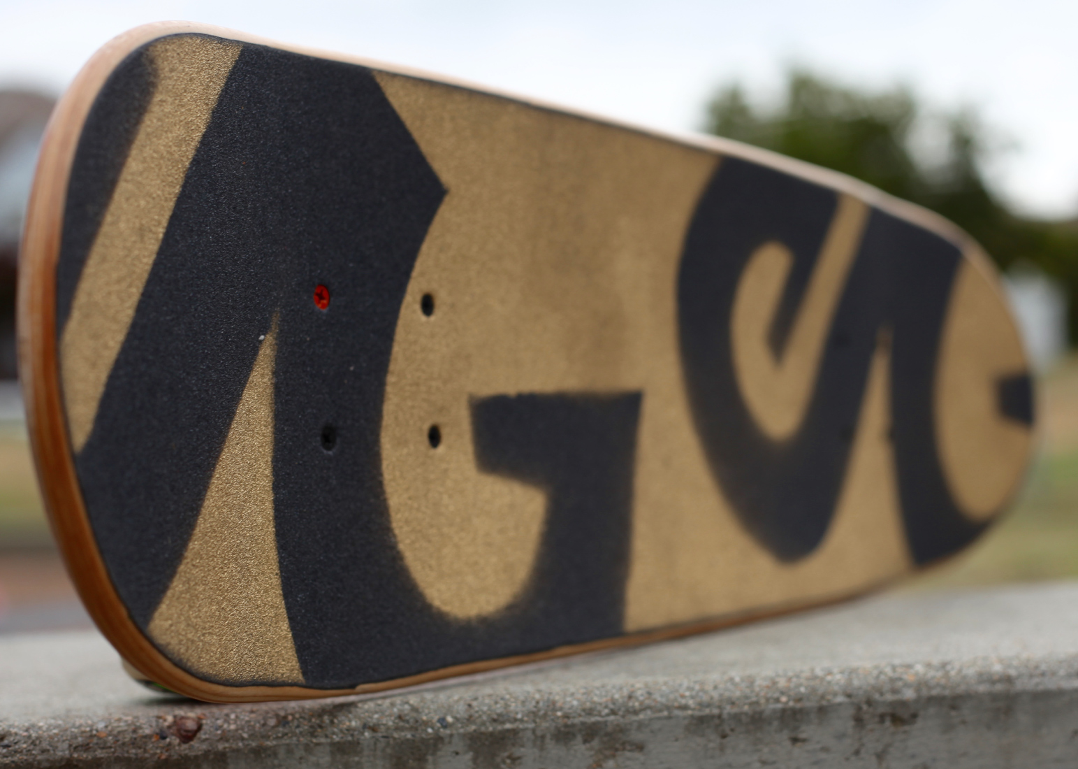 Enabled Grip Tape