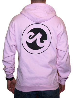 Enabled Cassette Tape Hoodie