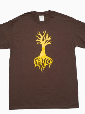 Enabled Rooted T-Shirt