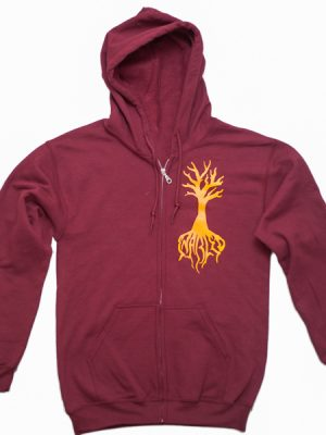 Enabled Rooted Hoodie