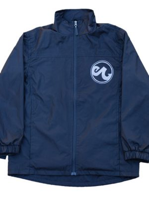 Enabled Windbreaker